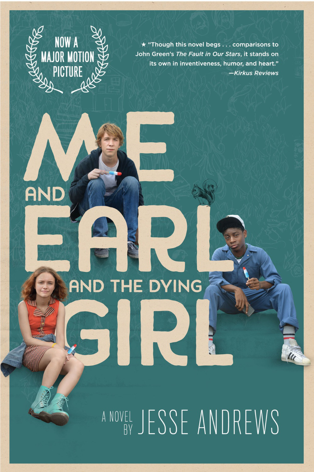 me-and-earl-and-the-dying-girl-poster